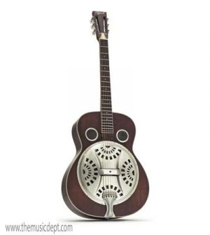 Ozark 3515 DD Resonator