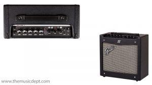 Fender Mustang I (20 watt)