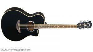 APX500 Black