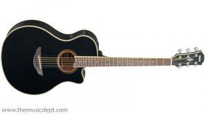 APX700 Black