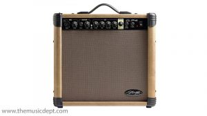 40AAR - Stagg 40w Acoustic Amp w/ Reverb