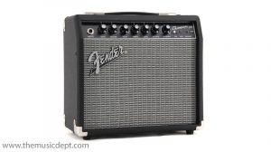 Fender Champion 20w Guitar Amp