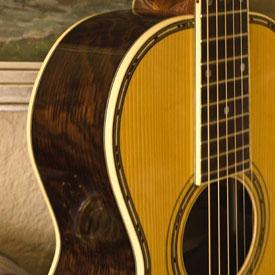 Parlour Guitars
