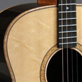 Tenor Guitars