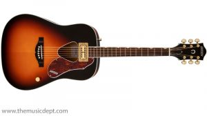 G5031FT Rancher Dreadnought - Sunburst