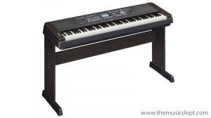 Yamaha DGX-650 Digital Piano