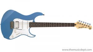 Yamaha Pacifica 112J - Lake Placid Blue