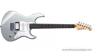 Yamaha Pacifica 112V - Silver