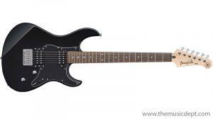 Yamaha Pacifica 120H - Black