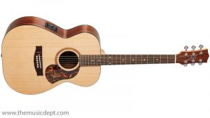 Maton SRS808 Electro Acoustic Guitar