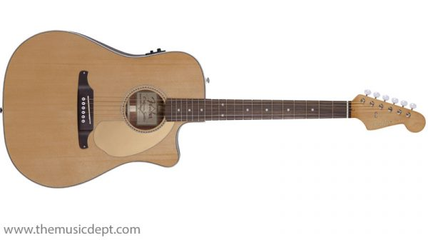 Sonoran SCE Thinline - Natural