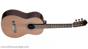 Angel Lopez C1549 S-CED Classical Guitar