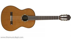 Angel Lopez C1648 S-CED Classical Guitar