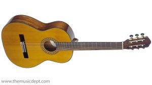 Angel Lopez Silvera HG Classical Guitar