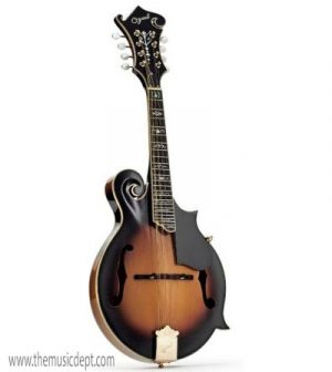 Ozark 2255 F Model Mandolin