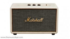 Marshall Acton Bluetooth Speaker