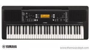 Yamaha PSR-E363 Home Keyboards St Albans