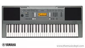 Yamaha PSR-E263 Portable Home Keyboard