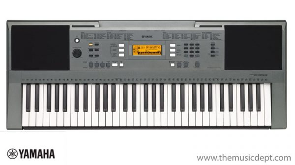 Yamaha PSR-E263 Portable Home Keyboard