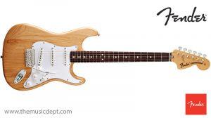 Fender Classic Series 70s Strat