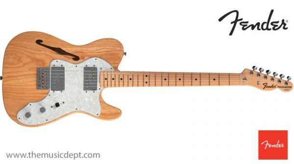 Fender Classic Series 72 Tele Thinline