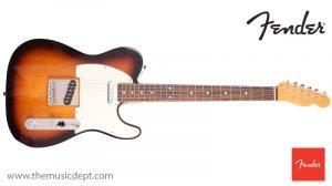 Fender Vintage 62 Custom Tele