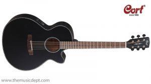 Cort SFXE-BKS Electro Acoustic Guitar
