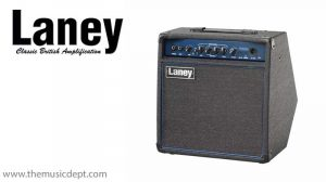 Laney RB2 Bass Amplifier