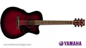 Yamaha FSX315 Redburst