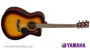 Yamaha FSX315 Sunburst