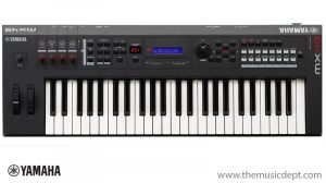 MX49 Yamaha Digital Piano Showroom - Piano Shop St Albans
