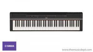 Yamaha Digital Piano Showroom St Albans Portable P Series P-121