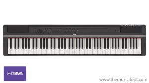 Yamaha Digital Piano Showroom St Albans Portable P Series P-125