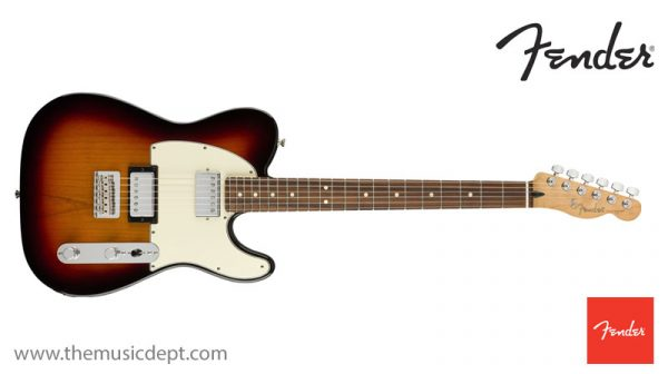 Fender Player Tele HH