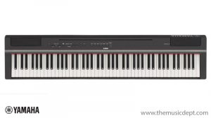 Yamaha Digital Pianos St Albans - Yamaha P125