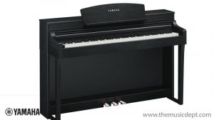 Yamaha Digital Pianos St Albans - Yamaha CSP-150