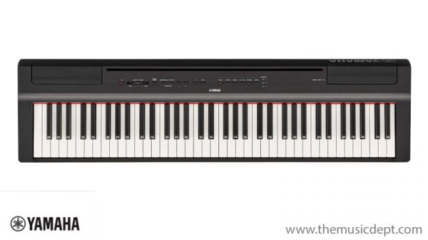 Yamaha Digital Pianos St Albans - Yamaha P-121