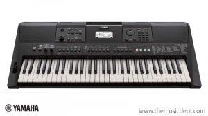 Yamaha PSR-E463 Home Keyboards St Albans