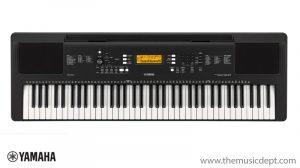 Yamaha PSR-EW300 Home Keyboards St Albans