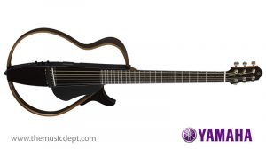 Yamaha Silent Guitar - SLG200N