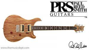 PRS SE Custom 24 Spalt Maple