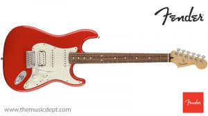Fender Player Strat HSS