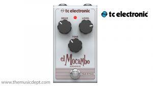 Tc Electronic El-Mocambo