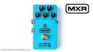 MXR M234 Analogue Chorus