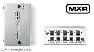 MXR M238 ISO Power Supply