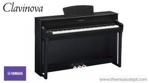 Yamaha Digital Piano Showroom St Albans Clavinova CLP735