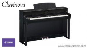 Yamaha Digital Piano Showroom St Albans Clavinova CLP745