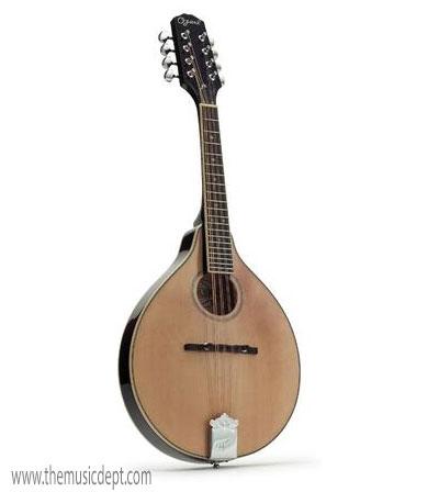 Ozark 2251 - A Model Mandolin