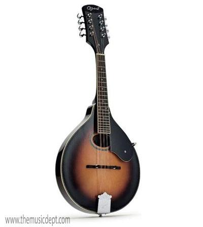 Ozark 2254 - A Model Mandolin