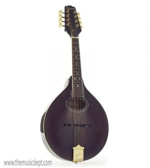 Ozark 2260 - Deluxe 'A' Model Mandolin